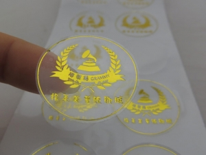 沈阳PET标签
